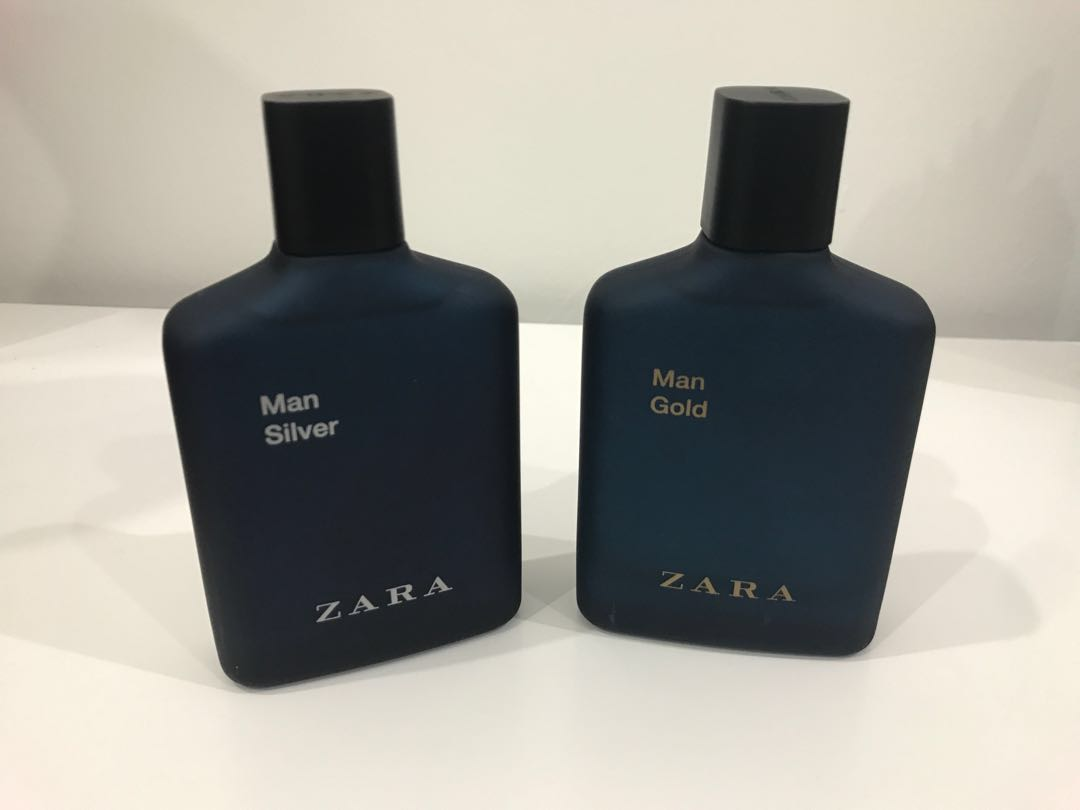 Zara Men Night Collection Perfume Health Beauty Perfumes Nail