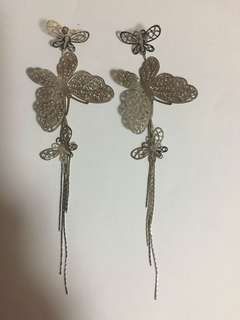 Earrings 耳環 $30@,全部要哂$100