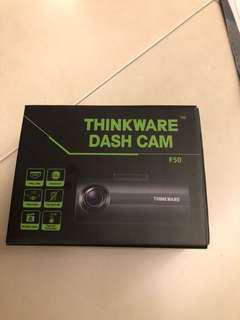 Thinkware dash can f50