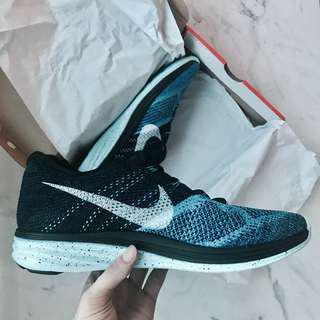 🚚 Nike Flyknit Lunar 3 Shoes