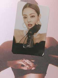 BLACKPINK JENNIE PC OFFICIAL