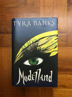 Modelland by Tyra Banks