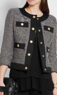 New Balmain jacket sz34