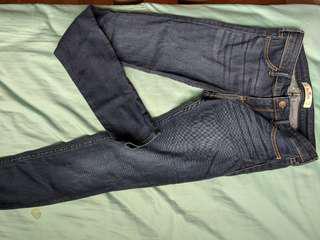 Hollister jeans 1