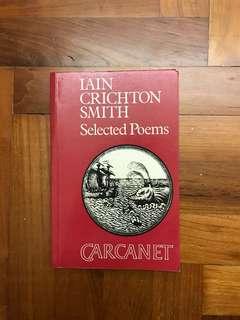 Iain Crichton Smith Selected Poems