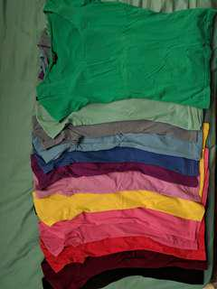 Beloved topshop tshirt collection
