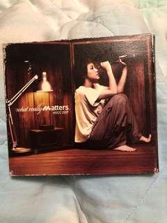 何韻詩 - What Really Matters (07港版) (CD + DVD)
