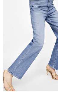 🚚 Zara真皮絆帶高跟涼鞋