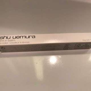 Shu uemura 亮澤唇膏筆