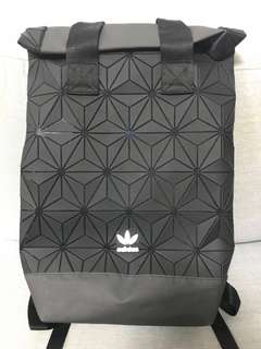 7d06d655ccd2 ADIDAS x ISSEY MIYAKE ROLL UP BACKPACK 100% AUTHENTIC