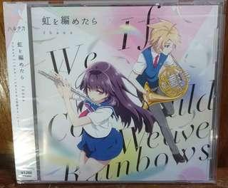 春&夏 op 主題曲 CD 代放