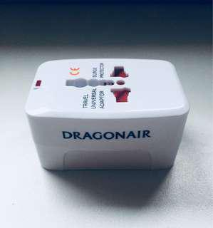 Dragonair Travel Adaptor 旅行萬用轉插蘇