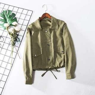 pre order jacket