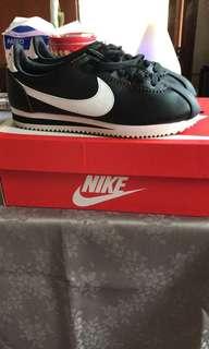 Nike Cortez Black size 37.5