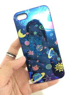 [Preloved] Casing Galaxy Iphone 5/5s/SE