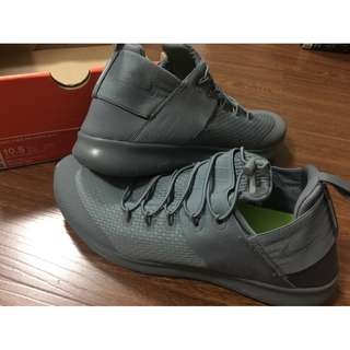 Nike Free LEGIT RN Commuter 2017 wolf grey running shoes sneakers BNEW US 10.5 SRP P5,795