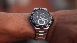 Tag Heuer Formula 1 Chronograph Quartz (CAH1110)