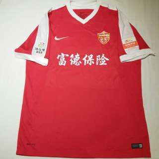Nike 延邊富德2016主場 中超 China