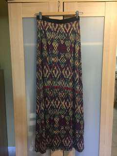 Free People Maxi Size Small