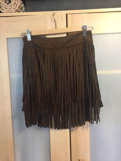 Western skirt - Small