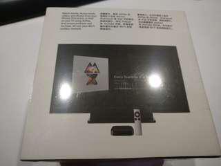 蘋果AppleTV A1469 多媒體盒 1080P