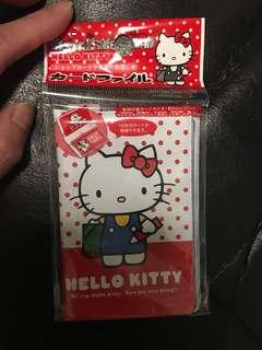Hello Kitty cardholder
