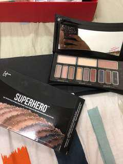 it cosmetic eye shadow