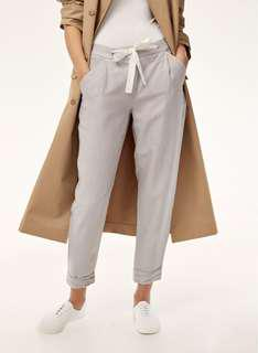 PRICE DROP Wilfred pants size 00