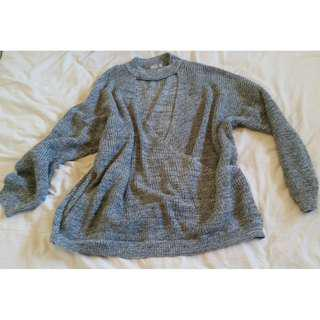 Plus Size Knit