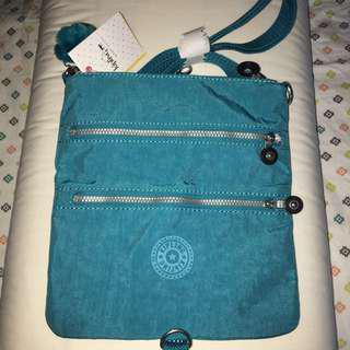 Kipling Rizzi Covertible Mini Bag