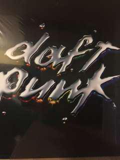 Daft Punk Record