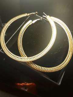 Mango耳環
