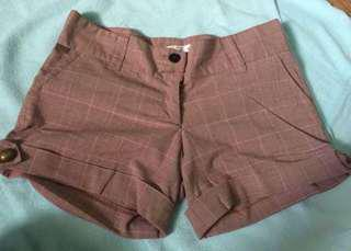 Authentic preloved short