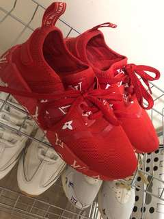 Lv boost red