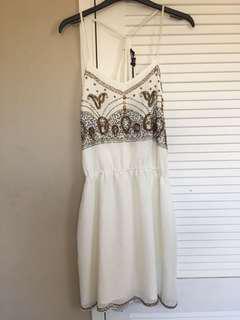 Brand new dress medium