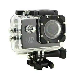 Waterproof Sports Action Camera