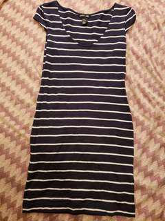 H&M dress size xsmall