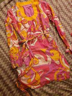 Banana republic dress size small