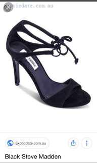 !REPRICED! Steve Madden Lace up