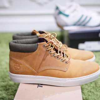 Timberland Earthkeeper Mens- Size 9.5W US