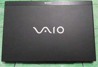 Sony VAIO 131B12W