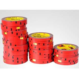 Authentic 3M Double Sided Tape