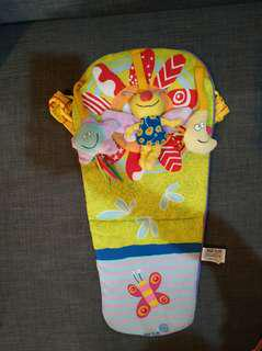 Infant Carseat Toys