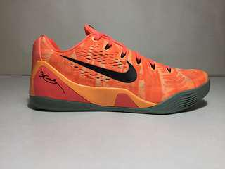 Nike Kobe IX 9 Low