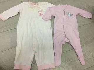 Baby cloths new born