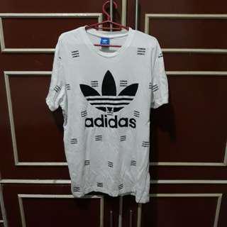 Adidas with NMD design