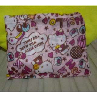 hello kitty eco bag 16x22 inches