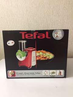 Tefal Fresh Expres Max Food Processor
