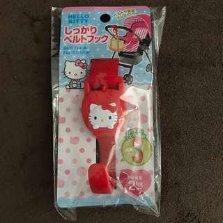 Hello Kitty BB掛鈎兩個