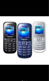 Samsung Keystone E1200